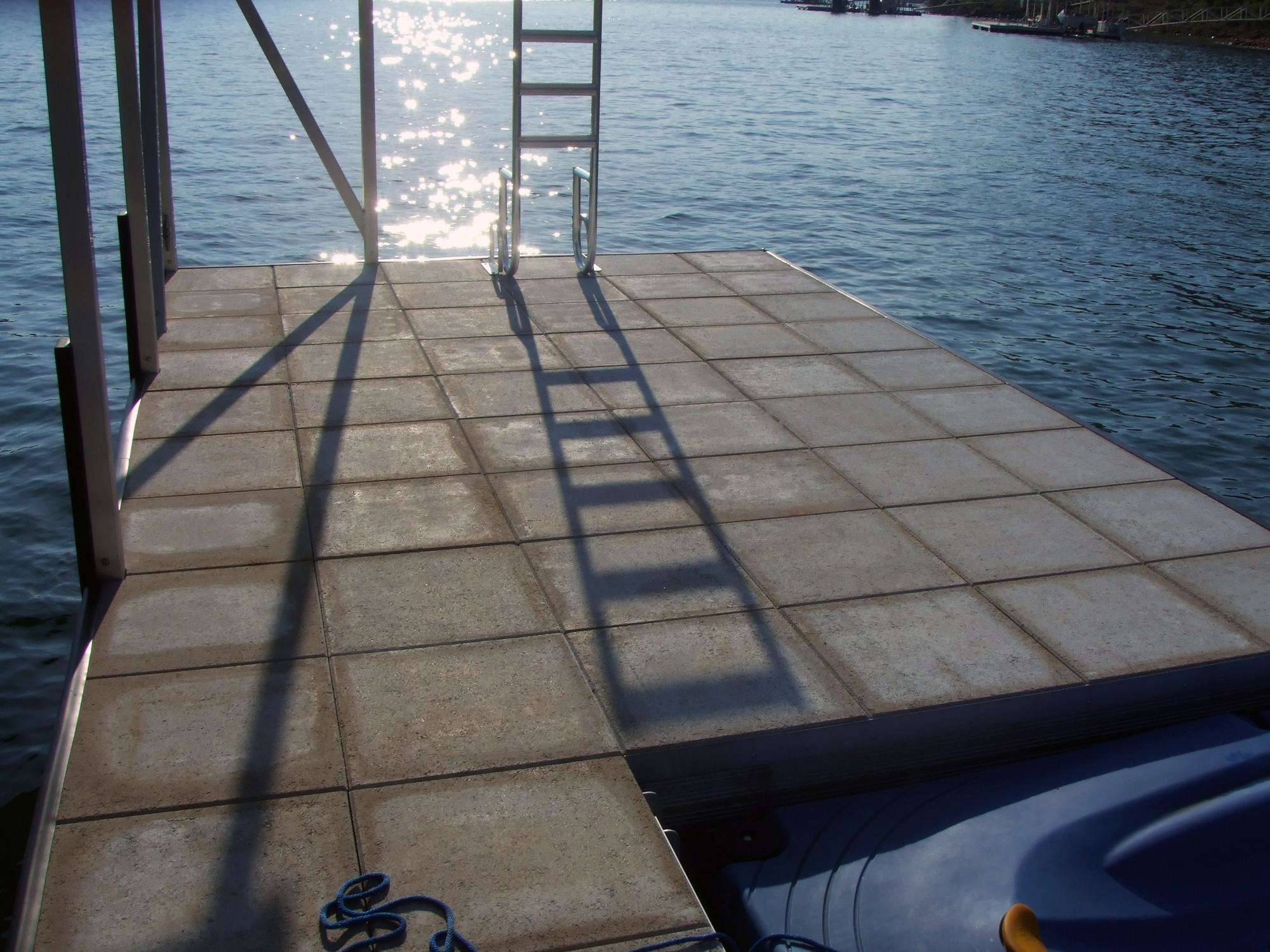 Boat Dock Design Wahoo Aluminum Docks
