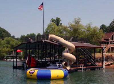 get your boat dock summer ready