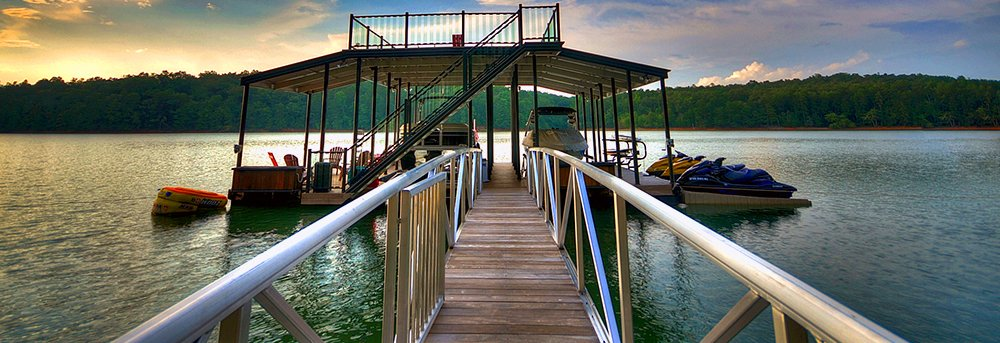 Discover the Benefits of Aluminum Boat Dock Gangway Designs