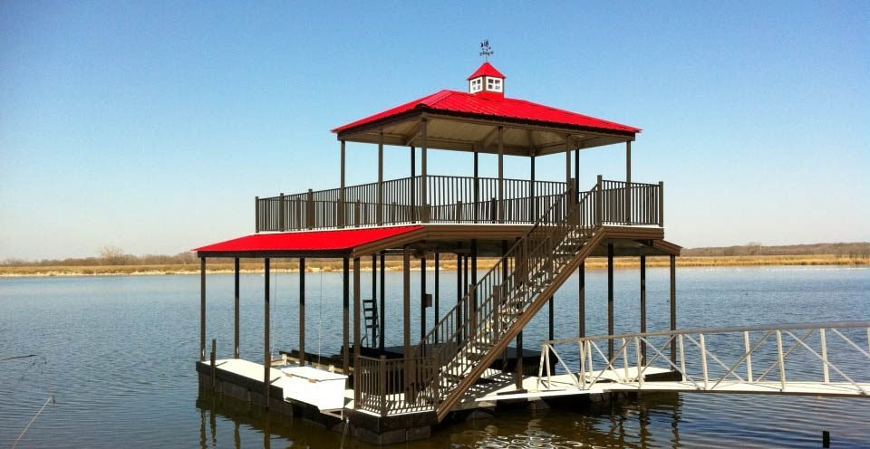 Is Your Dock Ready for Summer?